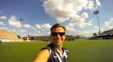 The FIH Women's Champions Trophy in Rosario, Argentina
