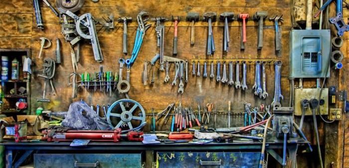 many-tools